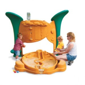 First Play Toddler Design # 2 Play Structure