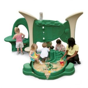 First Play Toddler Design # 4 Play Structure