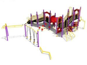 foraker commercial play structure 1