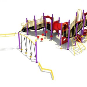 Foraker Play Structure