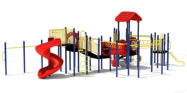 fort challenge commercial play system 1