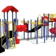Fort Challenge Play System