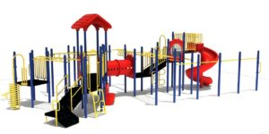 fort challenge commercial play system 2