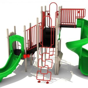 Fort Collins Play Structure