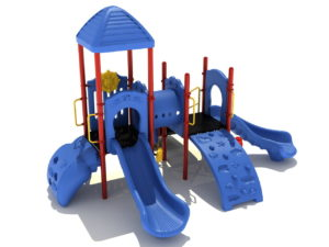 fort fun commercial play system 1