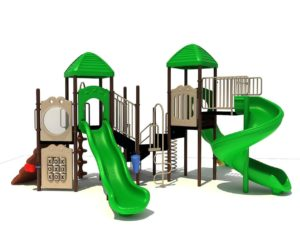 fort moccasin commercial play system 1
