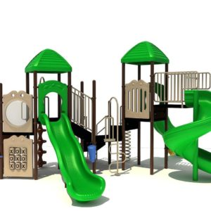 Fort Moccasin Play System