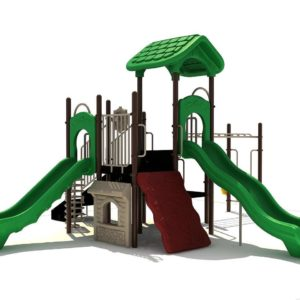 Fort Shorty Play System
