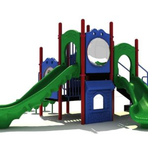 Four of a Kind Playground