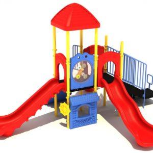 Frederick Playground Structure