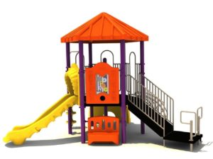fun top commercial play system 1