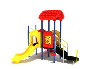 funtastic commercial play system 1