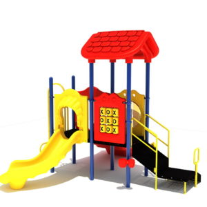 Funtastic Play System