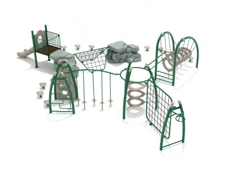 gold coast commercial playground structure 2