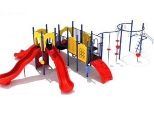 goleta commercial play structure 1