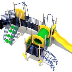 Grand Rapids Play Structure