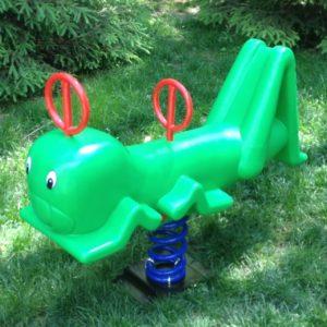 Grass Hopper Spring Rider