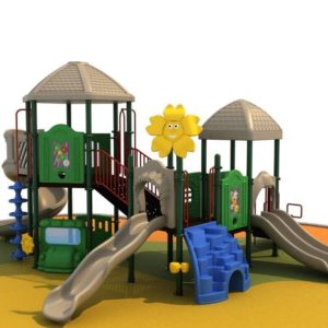 Green Thumb Play System