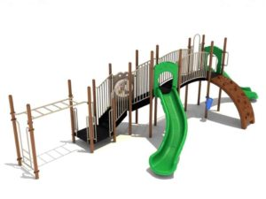 greensboro commercial play structure 1