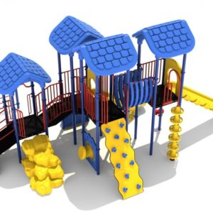 Greenville Playground Structure