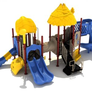 Harvest Moon Playground Structure