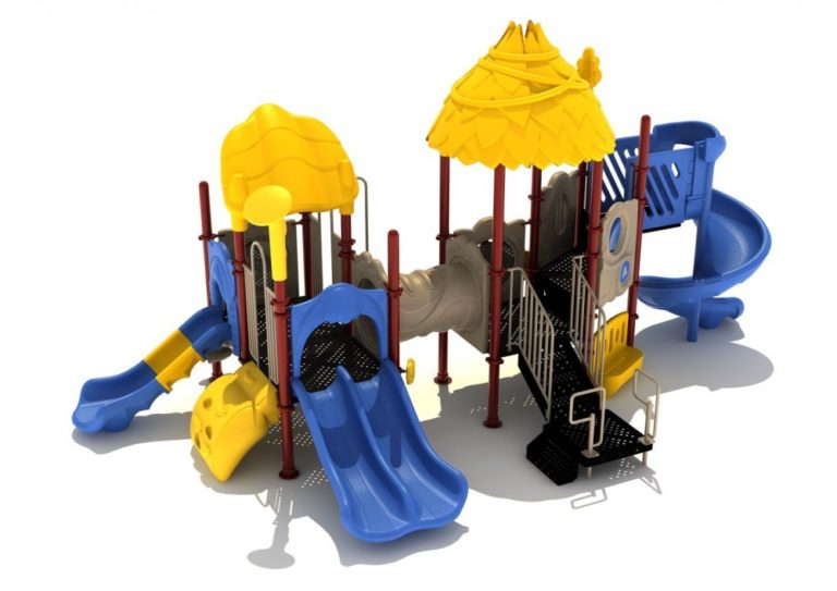 harvest moon commercial playground structure 1