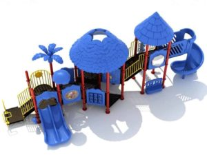 hawkeye point commercial play structure 1