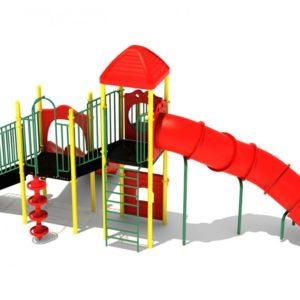 Hayward Playground Structure