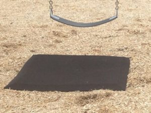 heavy duty commercial swing mat 1