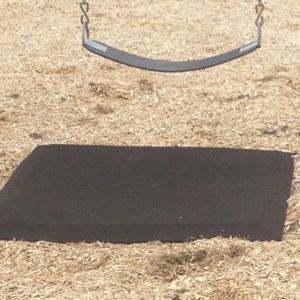 Heavy Duty Swing Mat
