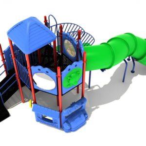 Helena Playground Structure