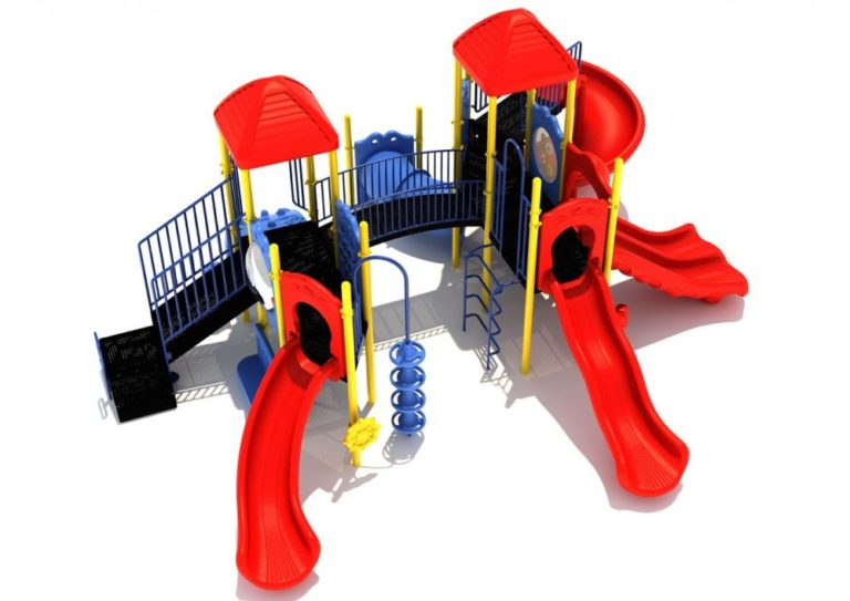 honolulu commercial playground structure 1
