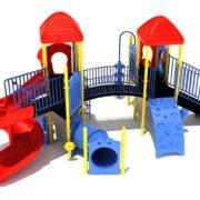 Honolulu Playground Structure