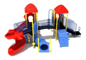 honolulu commercial playground structure 2