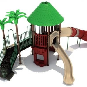 Hoosier Hill Play Structure