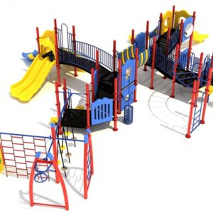 Hubbard Play Structure