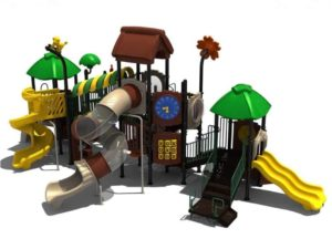hue manatee commercial play structure 1