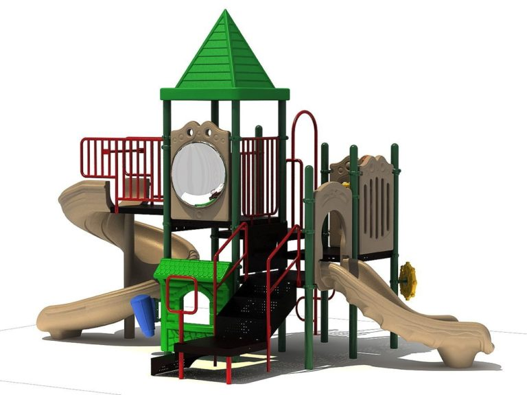 imagination station commercial playground 1