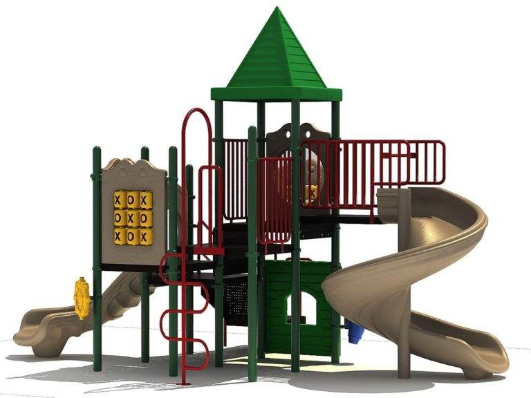 imagination station commercial playground 2