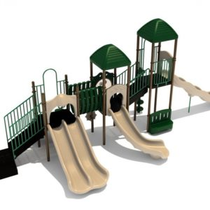 Ivy Ridge Playground