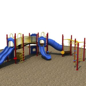 Jack and Jill Play System