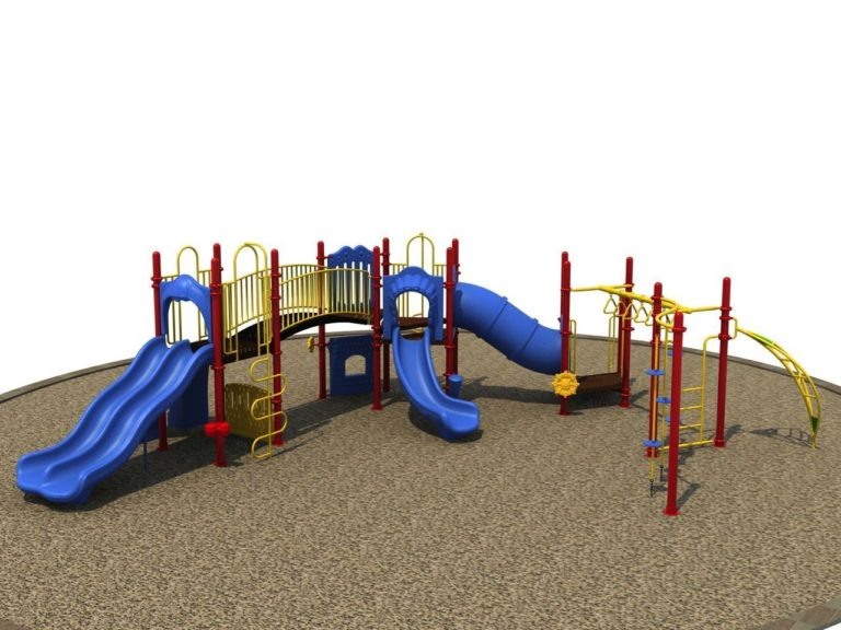 jack and jill commercial play system 1