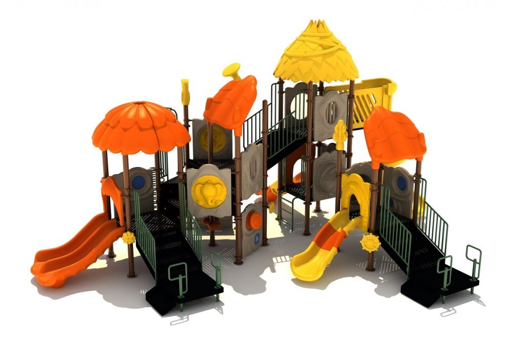 johnny appleseed commercial play structure 1