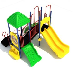 Jubilee Hill Playground
