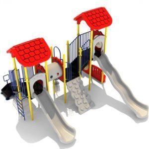 Kirkland Playground Structure