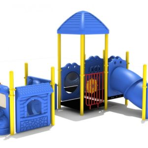 Knoxville Play Structure