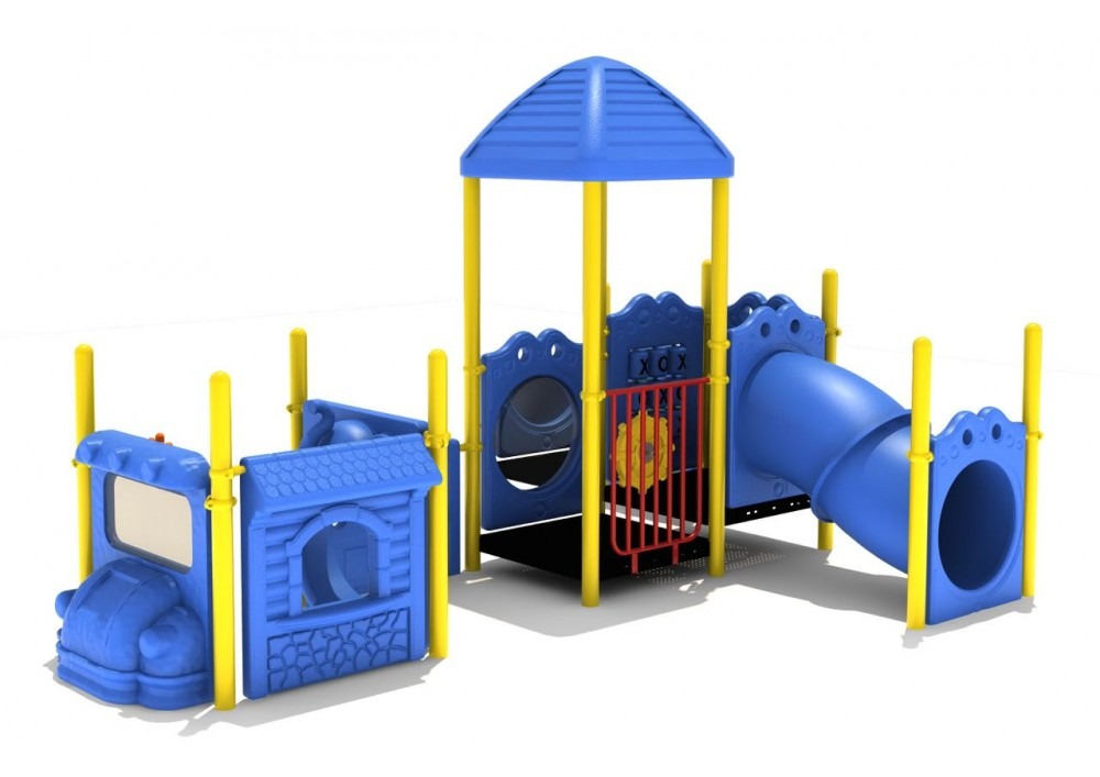 knoxville commercial play structure 1