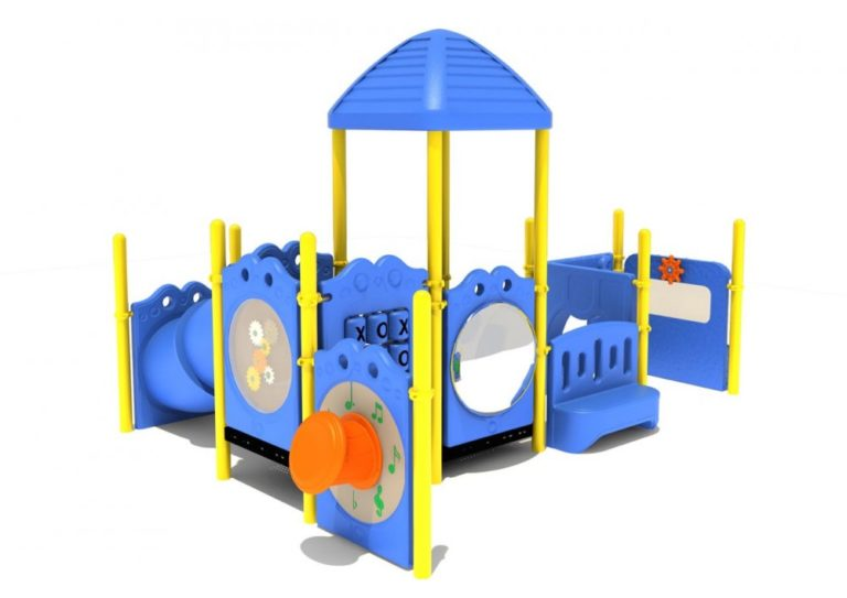 knoxville commercial play structure 2