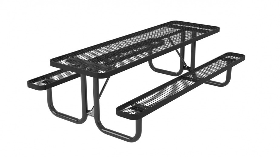 l series portable picnic table