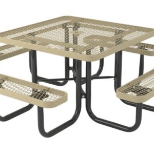 l-series-square-picnic-table